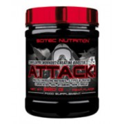 Attack 2.0 320g körte Scitec Nutrition