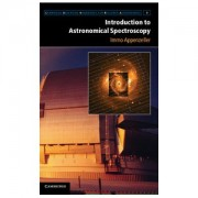 Carte Introduction to Astronomical Spectroscopy