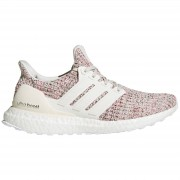 adidas Women's Ultraboost Running Shoes - Chalk Pearl - US 7/UK 5.5 - White