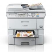 Epson WorkForce Pro WF-6590DWF Impressora Multifunções Branca