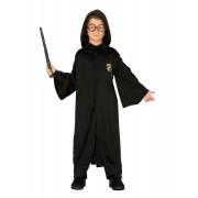 Disfarce estudante feiticeiro menino - 10 a 12 anos (142-148 cm)
