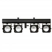 JB Systems COB-4BAR 4x 36W TRI COB LED Bar