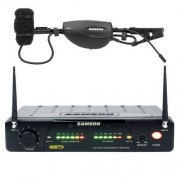 Samson Airline 77 HM40 Channel 4 Frequency 864.875 UHF
