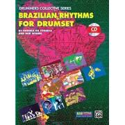Riley, John Brazilian Rhythms for Drumset