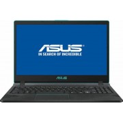 Ultrabook™ ASUS X560UD-BQ157 (Procesor Intel® Core™ i7-8550U (8M Cache, up to 4.00 GHz), Kaby Lake R, 15.6 FHD, 8GB, 1TB HDD@5400 RPM, nVidia GeForce GTX 1050 @4GB, Wireless AC, Endless OS, Negru)
