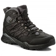 The North Face Trekking-skor THE NORTH FACE - Hedgehog Hike II Mid Gtx GORE-TEX T92YB4KU6 Tnf Black/Graphite Grey
