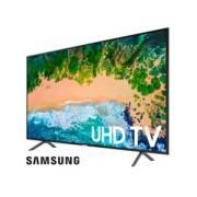 TELEVISION LED SAMSUNG 55 SMART TV SERIE NU7300, UHD 3,840 X 2,160, 3 HDMI, 2 USB CURVA