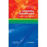 Uniunea Europeana. O foarte scurta introducere/Simon Usherwood, John Pinder