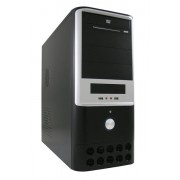 Kuciste 420W LC Power 7005B, black