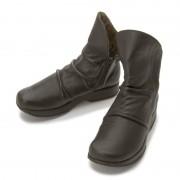 ミスキョウコ 4E 2WAYボアブーツ【QVC】40代・50代レディースファッション