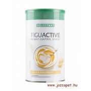 LR Figu Active Vanília Shake italpor 450g, fogyókúrához, súlymegtartáshoz