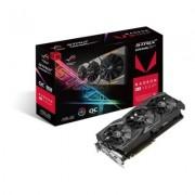 Asus Radeon RX VEGA STRIX 56 OC 8GB HBM2 2048BIT 2HDMI/DVI-D/2DP/HDCP
