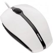 Cherry Mouse Ottico Standard Grigio USB Cablato , pulsanti 3, JM-0300-0