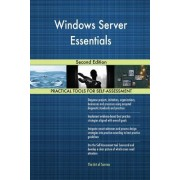 Windows Server Essentials Second Edition