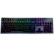 Teclado mecánico Razer Huntsman RGB USB2.0 interfaz keyswitch, RZ03-02521400-R311