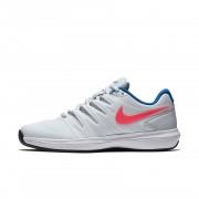 Nike Air Zoom Prestige Women Clay/Padel White/Hot Lava 40.5