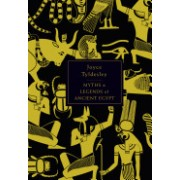 Penguin Book of Myths and Legends of Ancient Egypt (Tyldesley Joyce)(Paperback) (9780141021768)