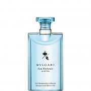 Bulgari eau parfumee au the blue gel doccia satinato 200 ML