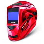Telwin Maschera per saldare autoscurante Telwin Vantage Red XL