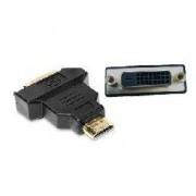A-HDMI-DVI-3 Gembird HDMI (A male) to DVI (female) adapter