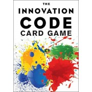 The Innovation Code Card Game: The Creative Power of Constructive Conflict, Paperback