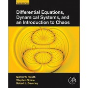 Differential Equations Dynamical Systems and an Introduction to Cha...