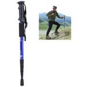 Futaba Telescopic Carbon Walking Stick For Hiking /Trekking / Camping