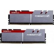 Kit Memorie G.Skill Trident 16GB 2x8GB DDR4 3600MHz CL15 1.35V