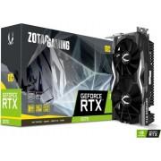 Grafička kartica GeForce RTX 2070 Zotac OC Mini 8GB DDR6,HDMI/3xDP/USB/256bit/ZT-T20700F-10P
