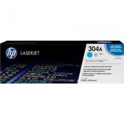 HP 304A (CC531A) Toner Cyaan