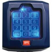 Selector digital cu tastatura touch BFT Q.BO