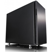 Carcasa Fractal Design Define R6, Mid-Tower (Negru)