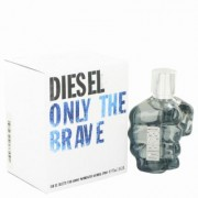 Only The Brave For Men By Diesel Eau De Toilette Spray 2.5 Oz