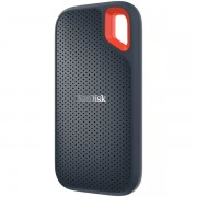 SSD EXTERNAL, 250GB, SANDISK Extreme Portable (SDSSDE60-250G-G25)