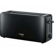 Bosch TAT6A003 Waterkokers en broodroosters - Zwart
