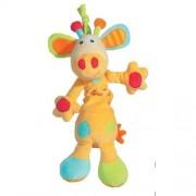 Jucarie Muzicala Girafa - Brevi (brevi Soft Toys)