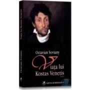 Viata lui Kostas Venetis - Ocravian Soviany