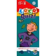 Loco Quiz: Groep 8 (6e leerjaar)