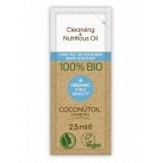 Coconutoil arcregeneráló és sminklemosó 2,5 ml
