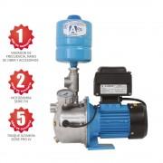 Presurizador Individual Presión Constante Hidrocontrol,1.5hp,1fase,230volts, Bomba FIX15E/3230 Y Variador De Velocidad