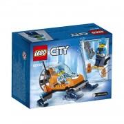 LEGO City Arctic poolijsglider 60190