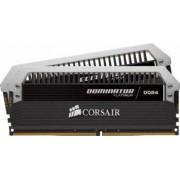 Kit Memorie Corsair Dominator Platinum 2x4GB DDR4 3600MHz CL18 Dual Channel