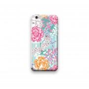 Funda Case Love Flores B IPhone SE / 5 / 5S