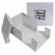 PME Cake Box 37,5x37,5x15cm