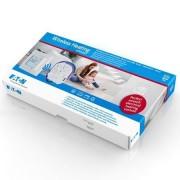 Kit xComfort cu termostat wireless pentru control sisteme de incalzire