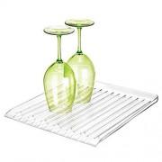 InterDesign Forma Houseware, Drainboard, Clear