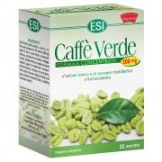 Esi Caffè Verde formula concentrata controllo del peso (60 ovalette)