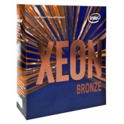 Intel Xeon 3104 1,70GHz FC-LGA14 8,25MB Cache Box CPU