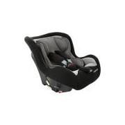 Cadeira para Auto Simple Safe Preto até 25kg - Cosco
