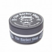 Cera Capilar Silver The Barber Shop 150ml